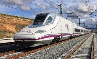 Opnieuw duizenden biljetten voor de Spaanse AVE hogesnelheidstrein voor slechts 25 euro