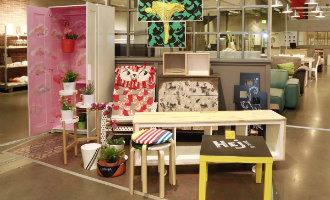 Ikea Spanje gaat jouw tweedehands meubels verkopen