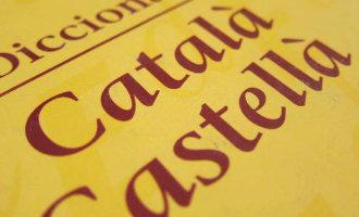 Catalaanse kinderen spreken en schrijven uitstekend Spaans/Castiliaans