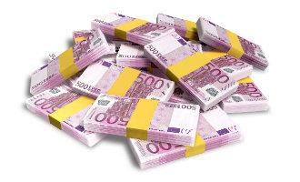 Economische crisis heeft het aantal rijken in Spanje doen stijgen