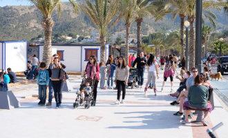 Gemeente L'Alfàs del Pi is het niet eens met de officiële inwonersaantallen