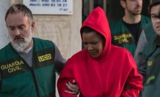 Verdachte vrouw van de moord op de achtjarige jongen Gabriel in Almería biecht op