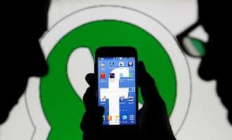 WhatsApp en Facebook krijgen boetes vanwege uitwisseling van gebruikersinformatie in Spanje