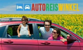 Met AutoReisWinkel voordelig de lente in Spanje beleven