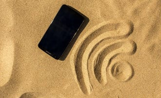 Vanaf deze Pasen heeft Benidorm gratis wifi op alle stranden
