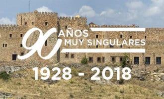 Spaanse staatshotels Paradores bestaan 90 jaar