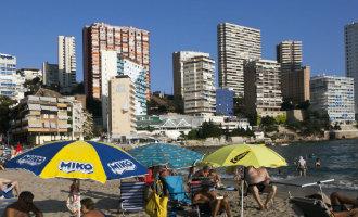 Benidorm gaat de online verhuur van appartementen aanpakken