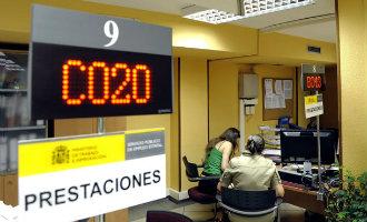 Aantal werklozen in Spanje in februari licht gedaald