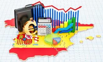 Spaanse regering heeft de staatsbegroting rond maar die moet nog wel aangenomen worden