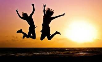 Spanje staat op plaats 36 van de 156 gelukkigste landen