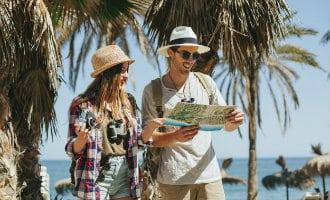 In het jaar 2028 zal Spanje 121 miljoen internationale toeristen hebben