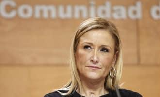 Heeft de regiopremier van de Comunidad de Madrid gelogen over haar studie?