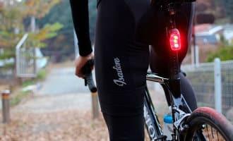 Man in Galicië krijgt een bekeuring van 200 euro voor knipperend rood achterlicht op zijn fiets