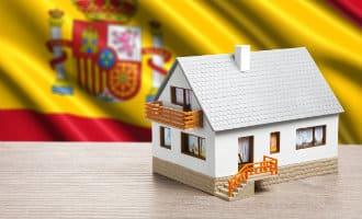 Aantal inwoners van Spanje die een eigen woning in bezit hebben is gedaald