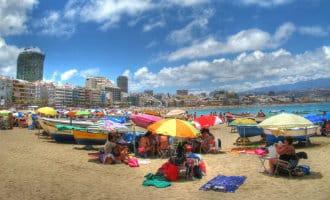 Hoge hotelbezetting verwacht in Spanje tijdens deze Semana Santa behalve in Barcelona