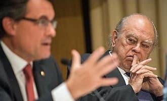 Uit documenten blijkt dat het Catalaanse proces is geboren om de corruptie te verdoezelen
