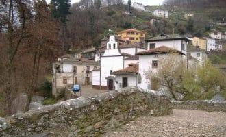 Het dorp in Asturië wat op de toeristische kaart staat als glutenvrije gemeente