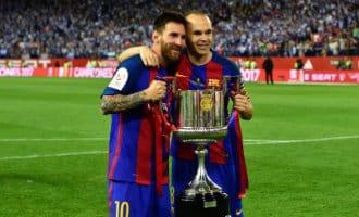 Oproep om geen Copa del Rey finale te spelen door FC Barcelona