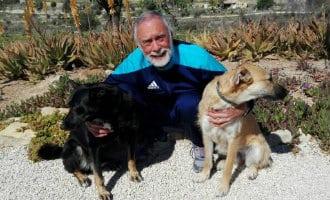 Nederlandse fotograaf komt niet meer terug naar zijn vakantieplaats Benissa na vergiftiging hond