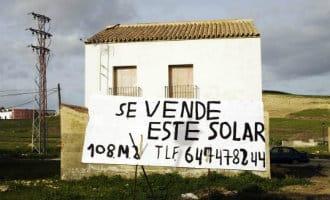 Spaanse jongeren tot 35 jaar krijgen financiële hulp bij aanschaf van een woning maar…