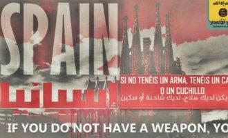 Spaanse veiligheidsdienst onderzoekt nieuwe IS-dreiging Sagrada Familia in Barcelona
