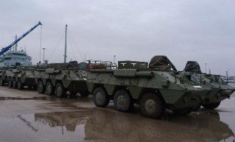 Spaanse leger neemt Catalaanse stad Tarragona over