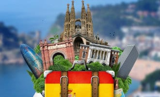 Spanje is opnieuw favoriet als bestemming tijdens meivakantie