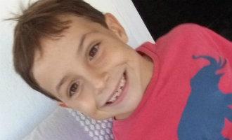 8-jarige jongen al drie dagen spoorloos verdwenen in Almería