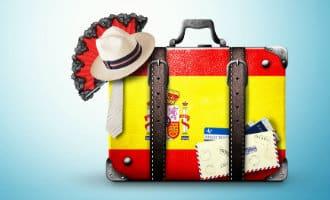 Bijna 2,5 miljoen Spanjaarden wonen in het buitenland