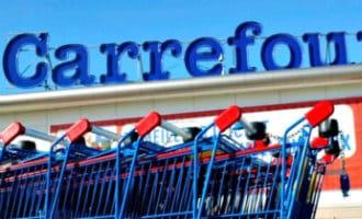 Carrefour opent een marktplaats in Spanje waar iedereen producten kan verkopen