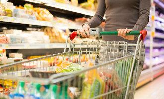 De Spanjaarden kopen steeds vaker verse producten, steeds duurder en steeds meer in de super
