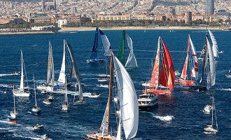 Barcelona World Race zeilwedstrijd geannuleerd vanwege politieke instabiliteit in Catalonië