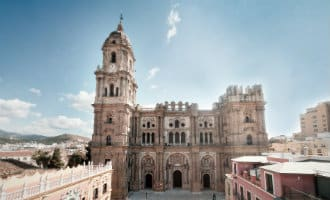 Het afbouwen van de Kathedraal in Málaga kan 12 maanden duren en 10 miljoen euro kosten