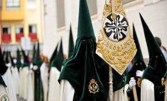 De beroemde Semana Santa processies in Málaga uitgelegd in cijfers