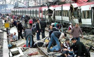 Spanje staat opnieuw stil bij de grootste terroristische aanslag van Spanje en Europa ooit: 11-M