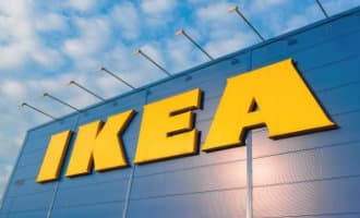Ikea verkoopt nu ook tweedehands meubels via het platform Vibbo in Spanje