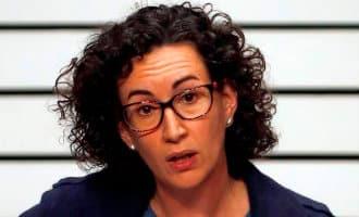 Marta Rovira is de nieuwste Catalaanse politicus die voor de Spaanse justitie uit Spanje vlucht