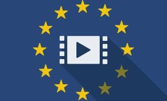 Vanaf 1 april zijn er geen geografische restricties meer op internet services zoals Netflix en Spotify