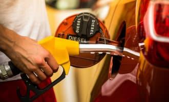 Verkoop van auto's die op diesel rijden enorm gedaald in Spanje