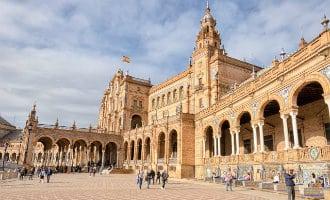Sevilla wil het volgende Barcelona worden wat betreft toeristen