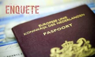 SpanjeVandaag enquête over de Nederlandse ambassade in Spanje en het paspoort verlengen