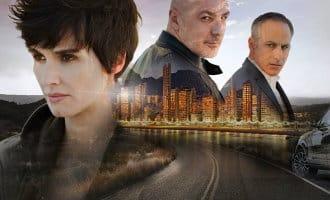 Nieuwe Spaanse televisieserie Fugitiva werd in Benidorm opgenomen