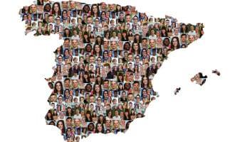 Spanje heeft dankzij de buitenlanders bijna 46,7 miljoen inwoners