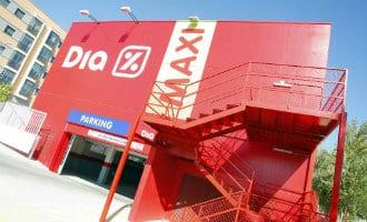 Russische miljonair neemt een kwart van de Spaanse Dia supermarktketen over