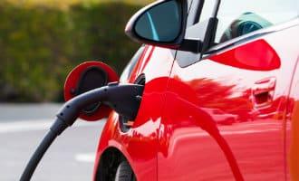 Verkoop van elektrische en hybride auto's in eerste trimester 2018 gestegen in Spanje