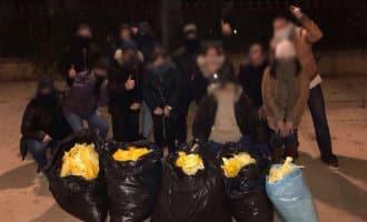 Nieuwe beweging maakt Catalonië schoon en verwijdert alles wat separatistisch is