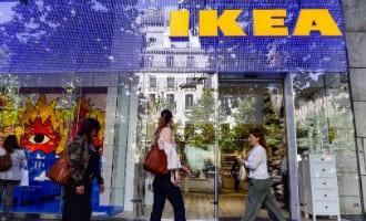 Madrid krijgt er een tweede Ikea stadswinkel bij
