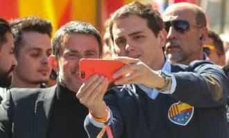 Wordt de Franse ex-premier Manuel Valls de nieuwe Ciudadanos burgemeester van Barcelona?