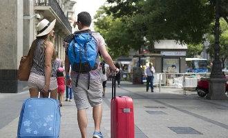 Appartementen in Palma op Mallorca mogen niet meer aan toeristen verhuurd worden