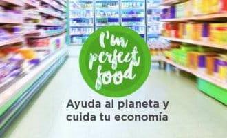 """Supermarkt die producten verkoopt met korte """"ten minste houdbaar"""" datum geopend in Barcelona"""